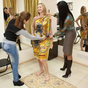 Ателье по пошиву одежды Карагая