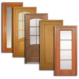 Двери, дверные блоки Карагая