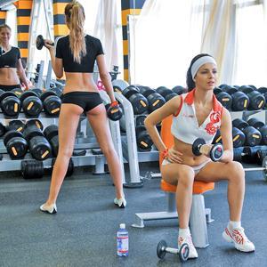 Фитнес-клубы Карагая