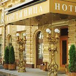 Гостиницы Карагая