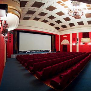 Кинотеатры Карагая