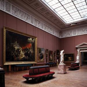Музеи Карагая