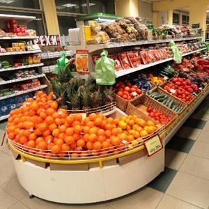Супермаркеты Карагая