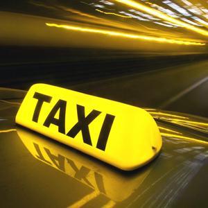 Такси Карагая