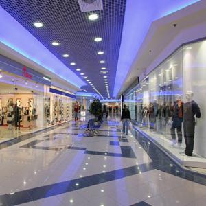 Торговые центры Карагая